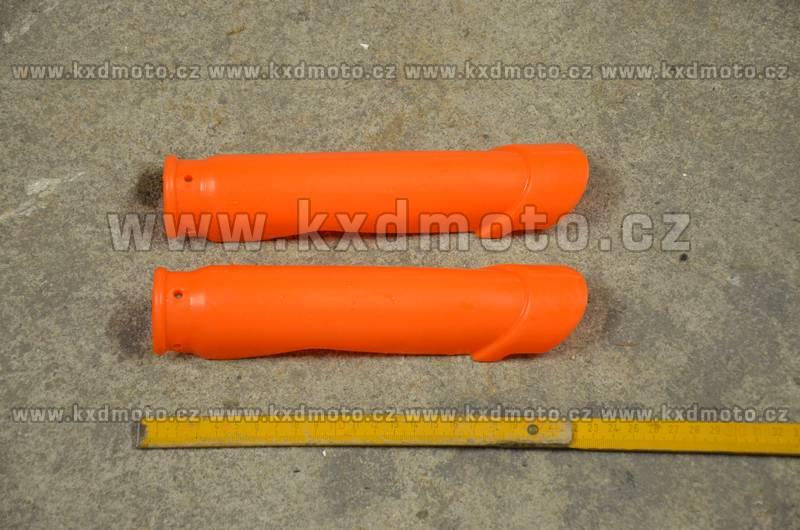 kryty přední vidlice minicross typ1