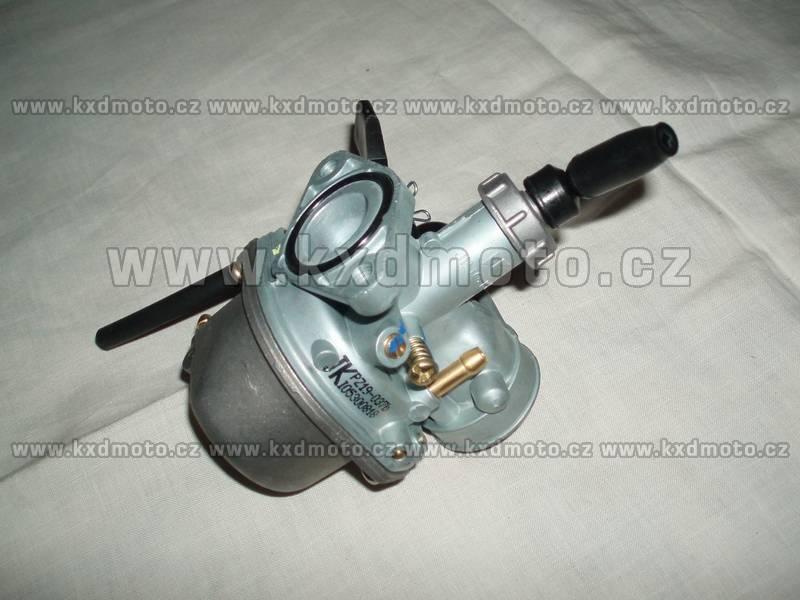 karburátor 110, 125ccm atv