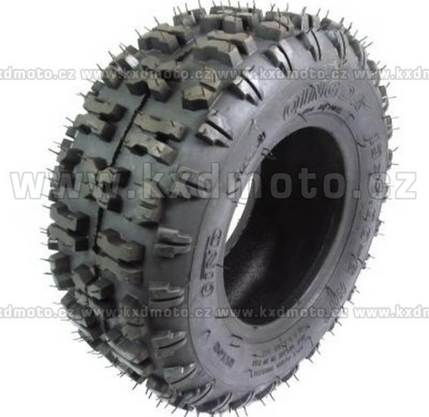 pneu zadní 13x5.00-6 miničtyřkolka
