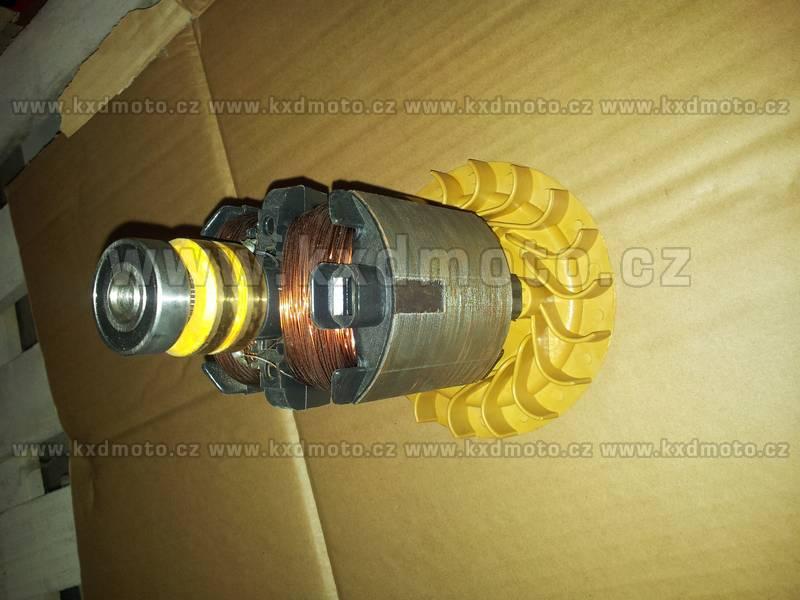 rotor pro centrálu kraftech