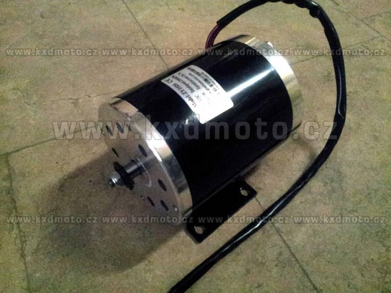 motor 800w