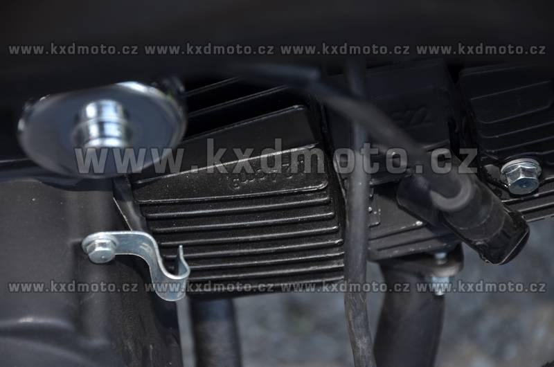 čtyřkolka SPORT Speedy 4T 125ccm 8